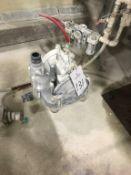 (4) Rupp Diaphragm Pumps