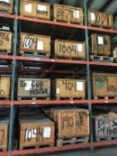 (24) Pallets Assorted Refractory