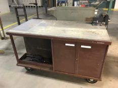 (2) Kennedy 5-Drawer Tool Chest