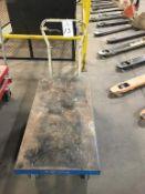 Bishamon Hydraulic Lift Cart
