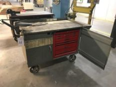 9-Drawer Tool Chest