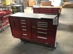 Kennedy 14-Drawer Tool Chest