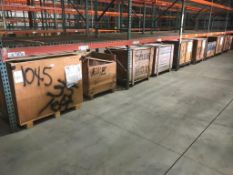 (18) Pallets Assorted Refractory