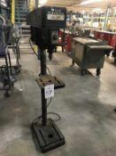 Rockwell #15-091 Drill Press