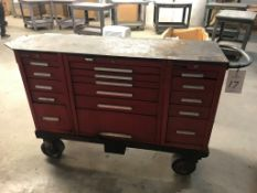 Kennedy 15-Drawer Tool Chest