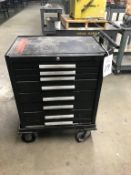 Kennedy 8-Drawer Tool Chest