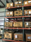 (20) Pallets Assorted Refractory