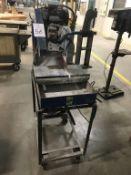 Pro-Cut Products Wet Tile Saw