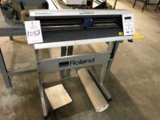 Roland GX-24 Desktop Sign Maker