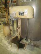Shar Systems #D-30-SNH Mixer