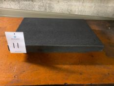 "18"" x 24"" Granite Surface Plate"