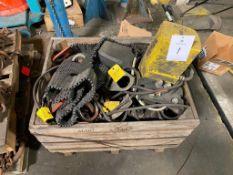 Yale 1-Ton Electric Hoist