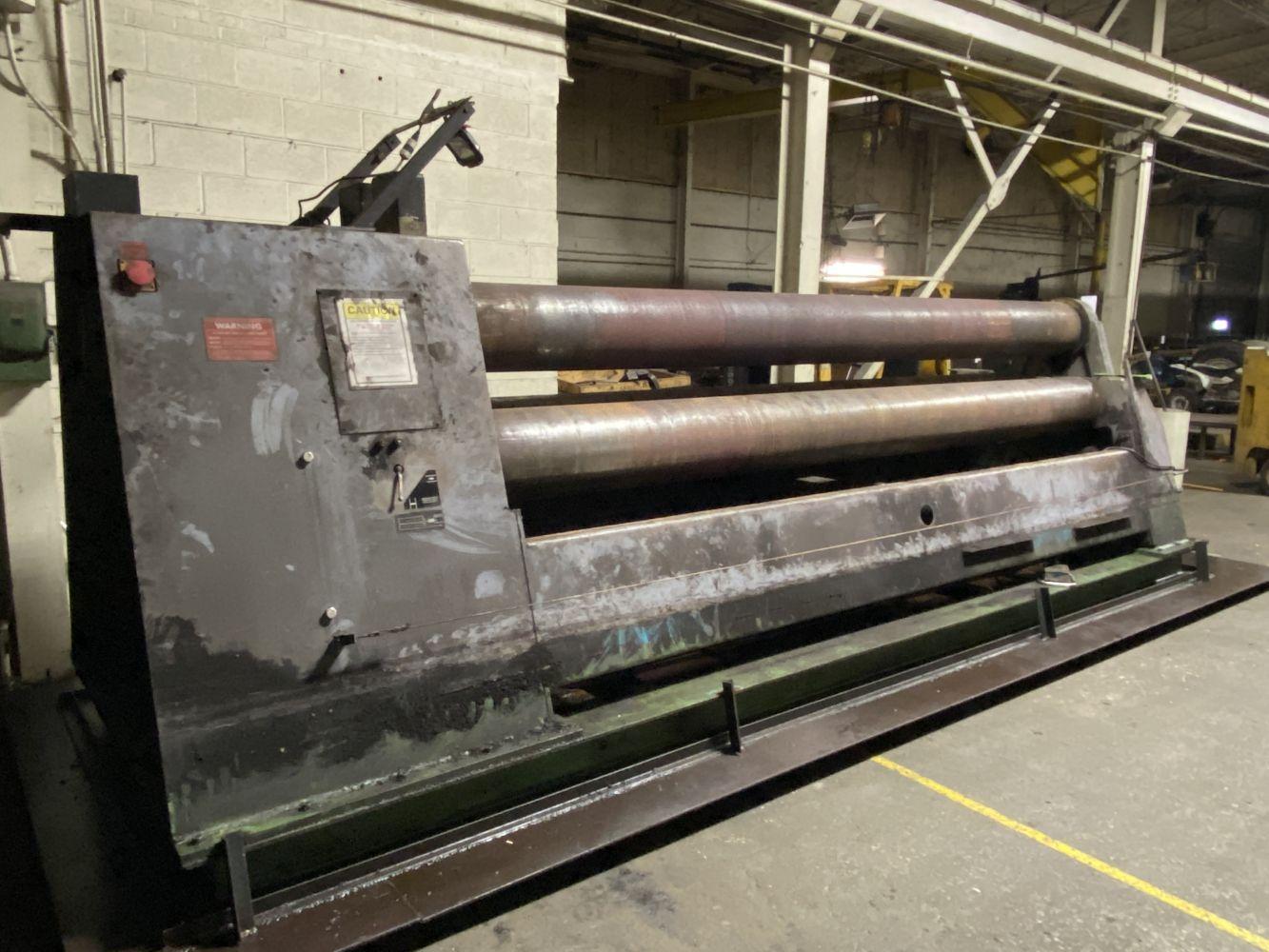 Welding & Metalworking Equipment (TRM Manufacturing, Inc.)