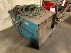 Miller Deltaweld 651 650-Amp Mig Welder