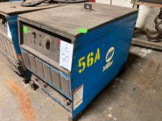 Miller Dimension 652 650-Amp Mig Welding System