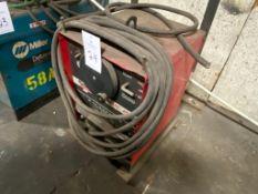 Lincoln IdealArc 250 250-Amp Stick Welder