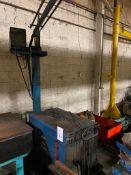 Miller Deltaweld 650 650-Amp Mig Welding System