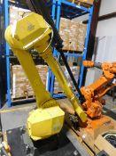 Fanuc M-710iC-20L 6-Axis Robot, S/N F192410, 2017