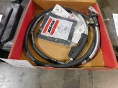 Lincoln Electric K470-1 300-Amp Welding Gun & Cable Assembly