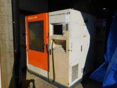 Charmilles Robofil 290P CNC Wire EDM, S/N 02509/331750, 2000