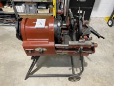 """Northern Tool 89138 1/2"""" to 4"""" Pipe Threader"""