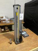 """Brown & Sharpe Micro-Hite 600 24"""" Digital Height Gauge"""