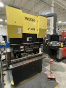 "Toyokoki APB5613W 56-Ton x 51"" Servo-Electric Press Brake, S/N 7002812"