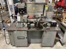 Hardinge HC Precision Chucking Toolroom Lathe, S/N HC-5316-T