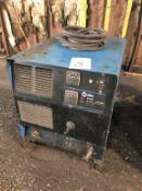 Miller CP-302 CV-DC Welding Power Source