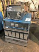 Miller Delta-Fab CV-DC Welding Power Source