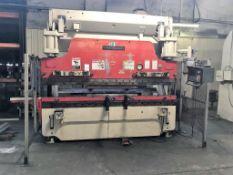 Cincinnati 135FM x 8 Hydraulic Press Brake