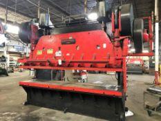 Cincinnati 9 x 10' Mechanical Press Brake