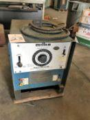 Miller Dialarc 250 AC/DC CC Arc Welding Power Source