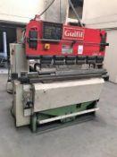 Guifil PE15-30 Hydraulic Press Brake