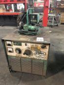 Linde VI-400 Welding Power Source