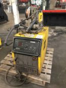 ESAB 453CV Welding Power Source