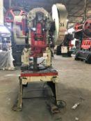 Johnson 55 Geared Design OBI Press