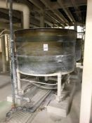 Warner 750-Gallon Resin Tank
