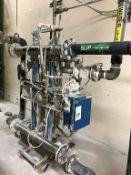 Ronningen-Petter SS-A-200-DI VIB AUTO Backwashing/Tubular Filter