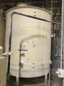 Viatec 3362-Gallon Resin Tank