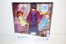 BOXED DISNEY FROZEN 2 QUEEN IDUNA LULLABY SET RRP £58.00Condition ReportAppraisal Available on