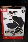 BOXED BRIO SPIN 24901 DOLL PRAM £91.68Condition ReportAppraisal Available on Request- All Items