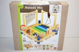 BOXED I'M TOY MELODY MIS 36M+ RRP £57.90Condition ReportAppraisal Available on Request- All Items