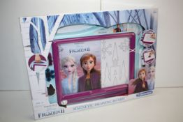 BOXED DISNEY FROZEN 2 MAGNETIC DRAWING BOARD RRP £34.99Condition ReportAppraisal Available on