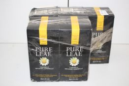5X BOXED PURE LEAF CAMOMILE INFUSION TEACondition ReportAppraisal Available on Request- All Items