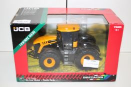 BOXED BRITAINS JCB FASTRAC 8330 DIE-CAST MODEL + PLASTIC PARTSCondition ReportAppraisal Available on