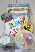 8X ASSORTED ITEMS (IMAGE DEPICTS STOCK)Condition ReportAppraisal Available on Request- All Items are
