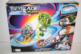 BOXED BEYBLADE BURST RISE VERTICAL DROP BATTLE SET Condition ReportAppraisal Available on Request-