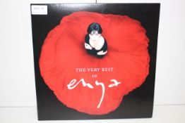 VINYL ALBUM - THE VERY BEST OF ENYACondition ReportAppraisal Available on Request- All Items are