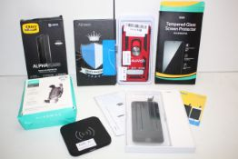 7X ASSORTED PHONE ITEMS COMBINED RRP £107.00Condition ReportAppraisal Available on Request- All